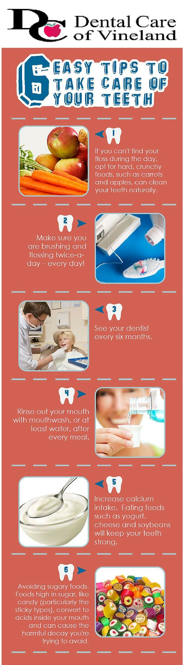 Camden Dental Care