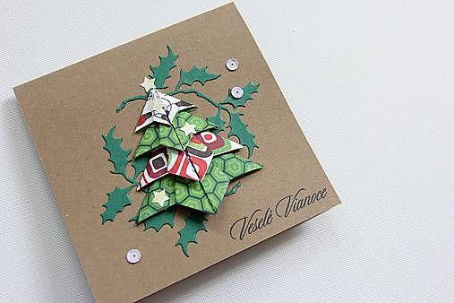 Yka / Vianočná pohľadnica
