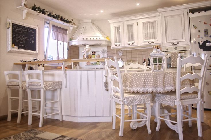 1000+ images about Cucine Shabby Chic on Pinterest