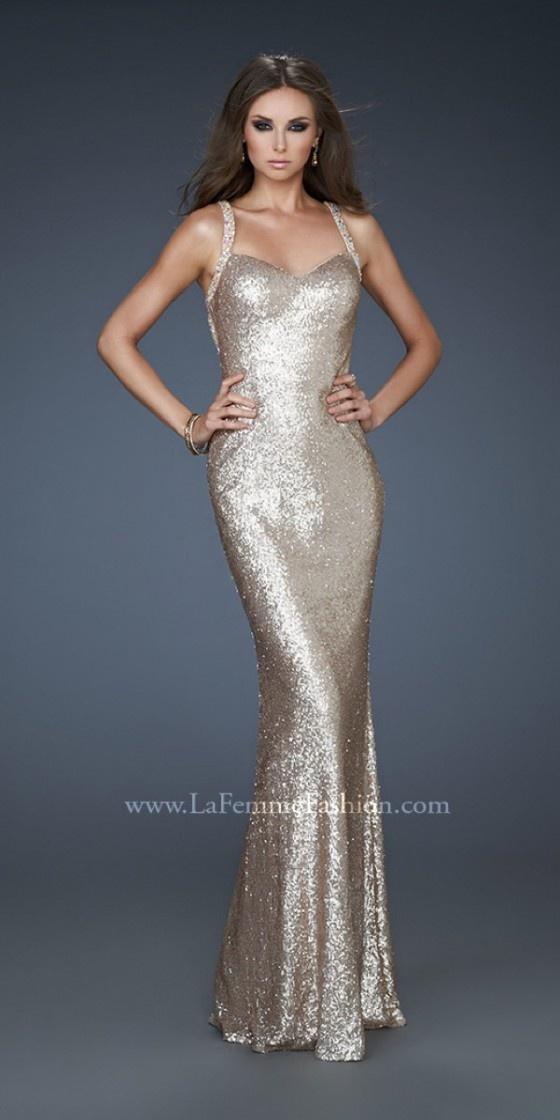 38 besten La Femme Bilder auf Pinterest   Abendkleid, Lange ...