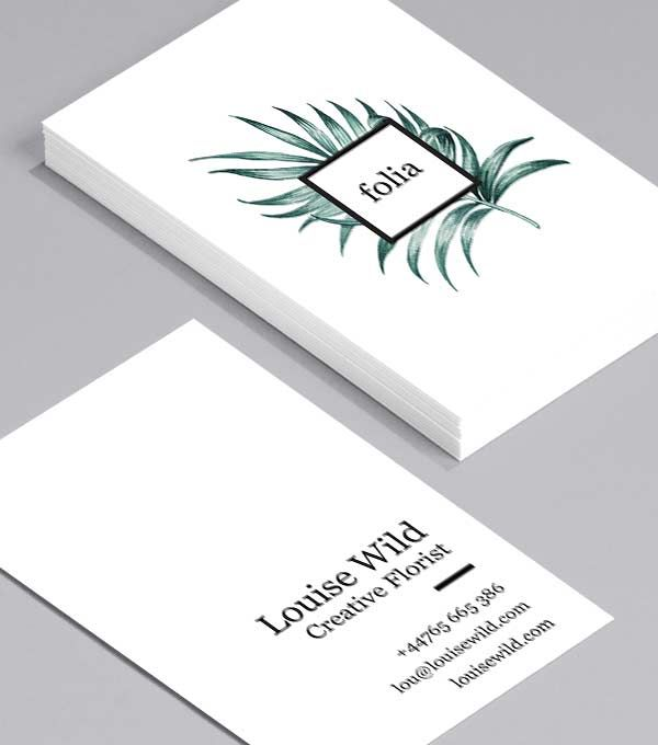 Business Card Designs Moo United States Business Card Template Design Business Card Design Template Design