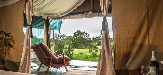2 Nights 3 Days Masai Mara Safari