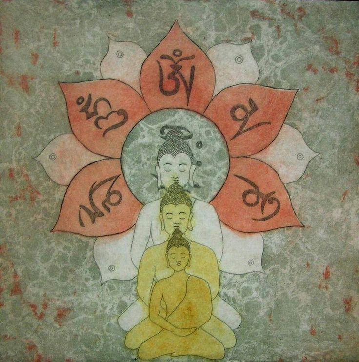 Os ensinamentos básicos do budismo são: evitar o mal, fazer o bem e purificar a própria mente. O objetivo é o fim do ciclo de sofrimento, samsara, despertando no praticante o entendimento da realidade última - o Nirvana.