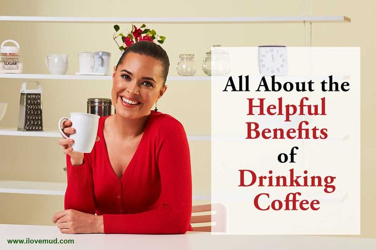 Want to learn all about the helpful #benefits of drinking #coffee & why you should choose #organic coffee beans?