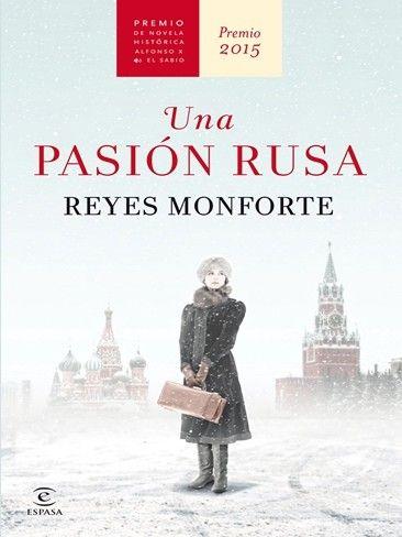 Pasion Rusa