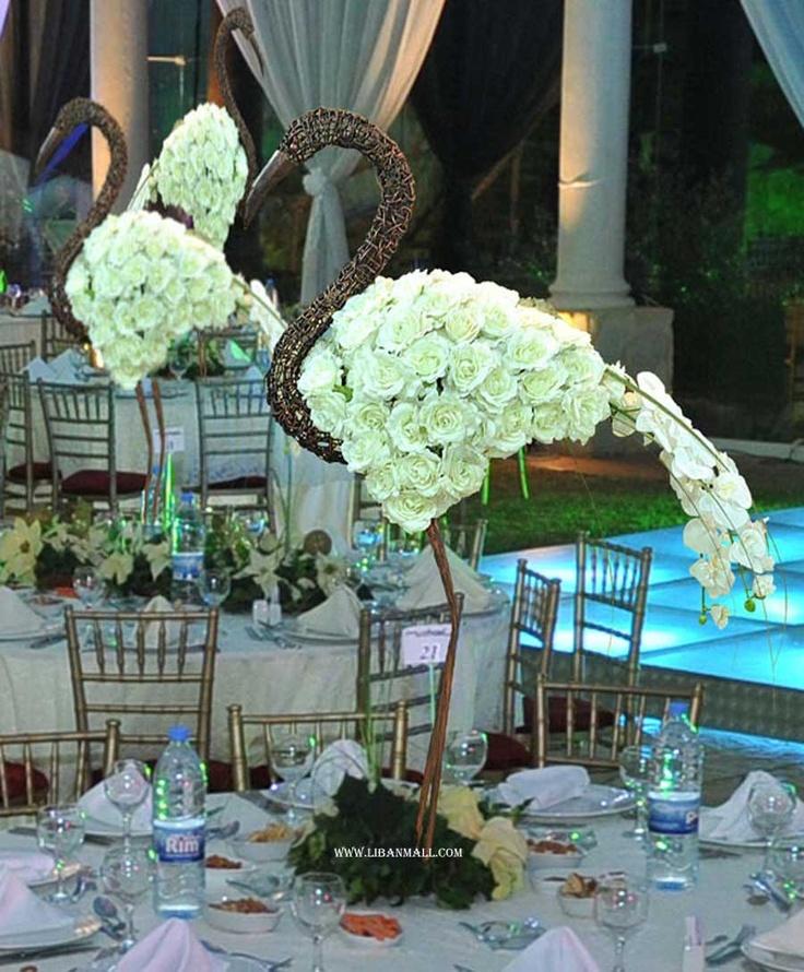 Wedding Flowers Lebanon Beirut : The best lebanese wedding ideas on arabic