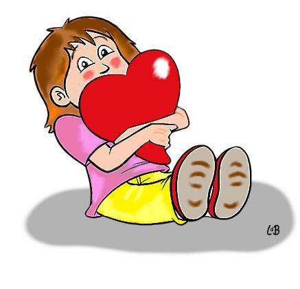 Spreekwoord: je hart vasthouden