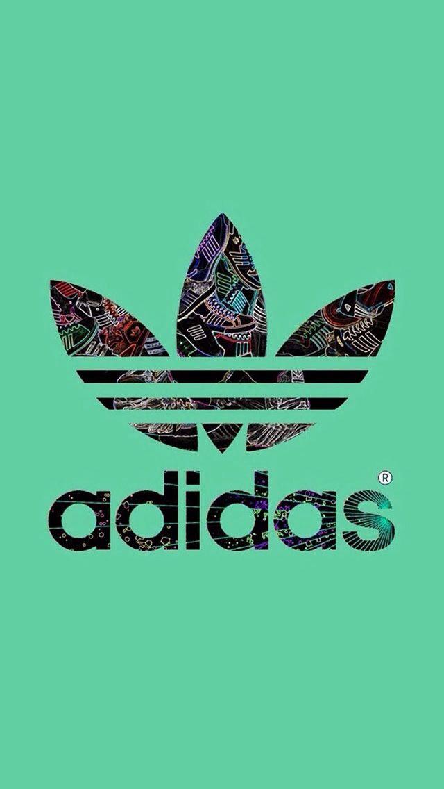 Adidas !
