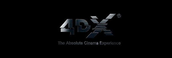 La première salle 4DX en France ouvre au Pathé La Villette