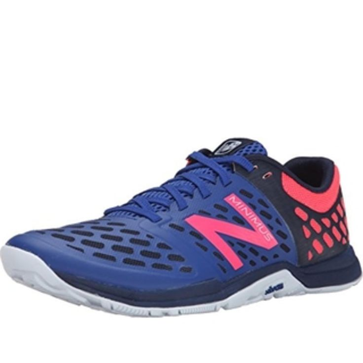 New Balance Women's WX20v4 Cross-Training and Weightlifting Minimus Shoe - Fitnessmagazine.com