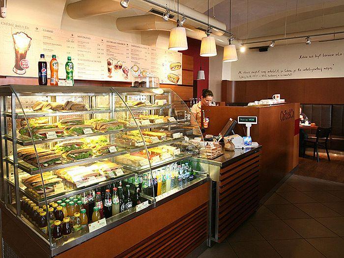 coffee shop design bar design tobacco shop coffee shops sederhana that ...