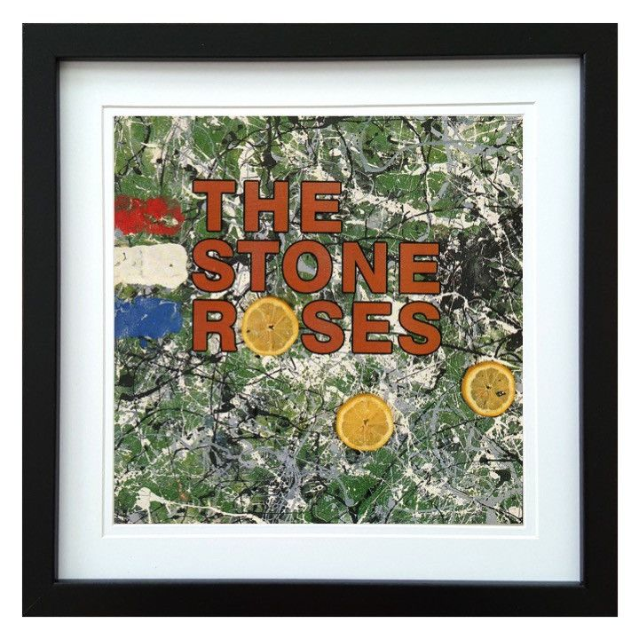 The Stone Roses | The Stone Roses Album | ArtRockStore