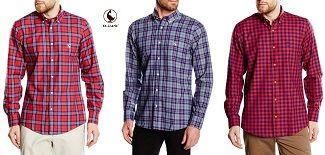 Si quieres COMPRAR CAMISAS BARATAS EL GANSO, aprovecha estos descuentos del 50% en camisas para hombre baratas de la marca El Ganso. Aprovecha esta oferta!!!!