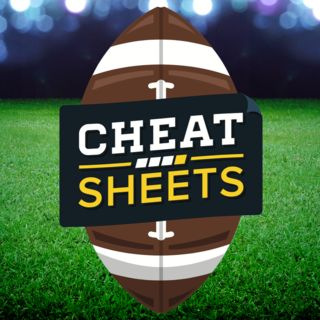 2015 Fantasy Football Preseason Rankings, Consensus Draft Rankings, Overall Cheat Sheets