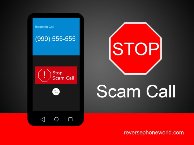 How to Stop Scam Phone Calls? – Free Reverse Phone Lookup