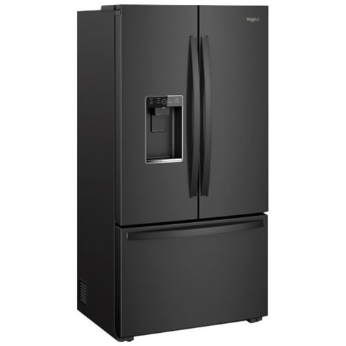 23 8 Cu Ft French Door Counter Depth: Best 25+ Counter Depth Refrigerator Ideas On Pinterest