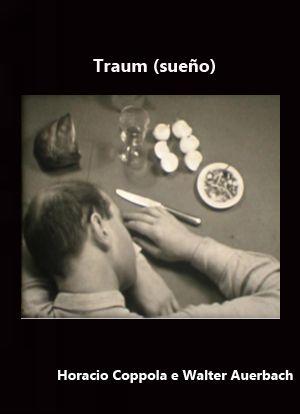 Traum (sueño) (1933) Arxentina/Alemaña. Dir.: Horacio Coppola e Walter Auerbach. Curtametraxes - DVD CINE 1910- I