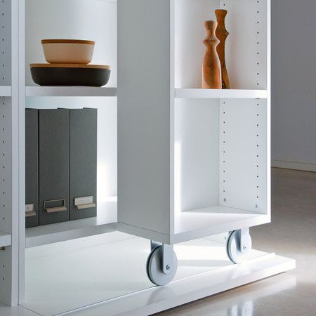 Literatura Classic Shelving System - A+R Store