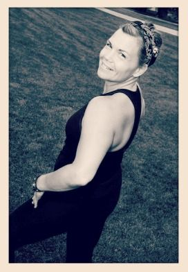 Jules Hilliker - Canfit Pro Fitness Professional of the Year - Mother & Fitness