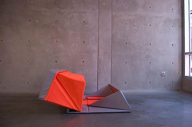 Japanische Sofa Faltkunst Origami Ist Bekanntlich Die Alte