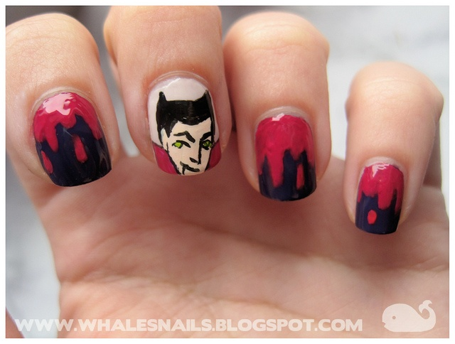 Drrracula! by Whale'sNails