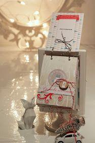 Hello Hello!      La nouvelle collection spéciale hiver, Mint choco & gourmandisesde Karine Cazenave Tapie  est sortie!!!! Elle n'a pas p...