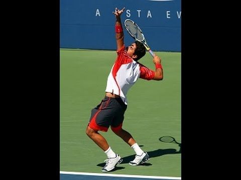 7 Serve Pronation Drills For A Better Tennis Serve - YouTube