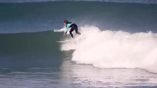 1 day in hossegor // Surfing Videos on MPORA