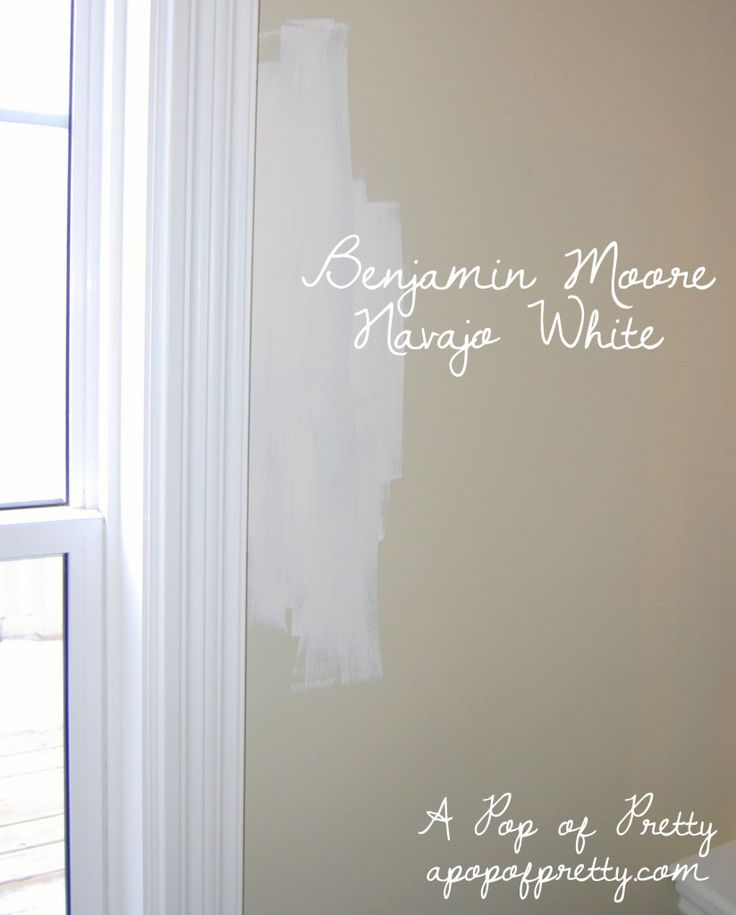 Best Benjamin Moore S Navajo White Woodlawn Blue Benjamin 640 x 480