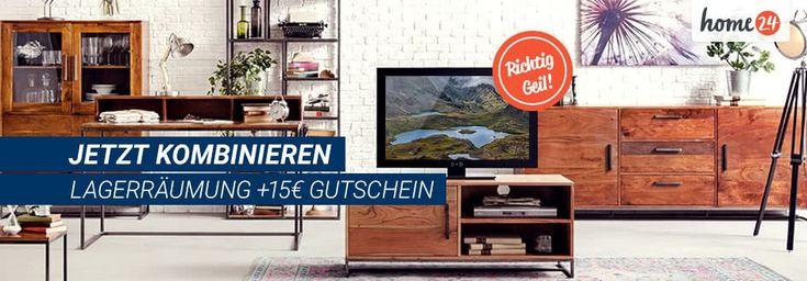 Rabatt auf Haus Interior und Inneneinrichtung. Online Möbel kaufen bei home24