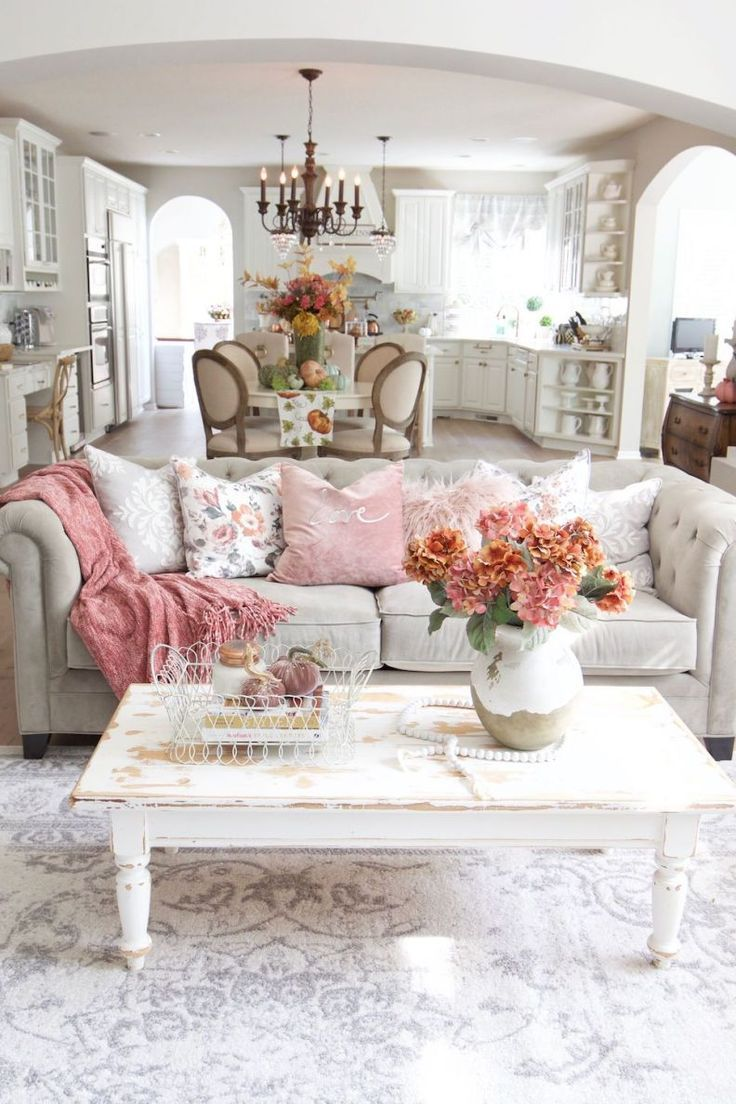 21 French Country Throw Pillows In 2020 Living Room D