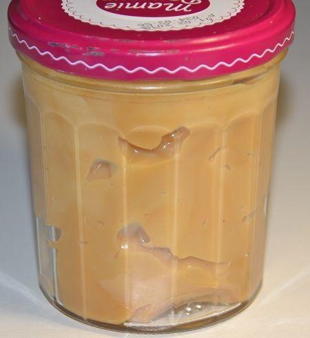 Confiture de lait au cookeo