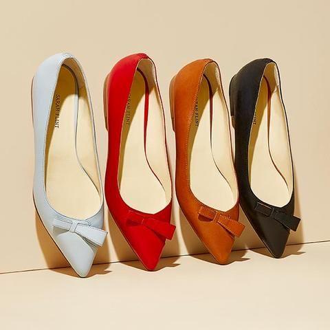 migliori scarpe da ginnastica 4f099 6b98b Natalie | Fashion icon in 2019 | Heels, Tan leather, Peep toe