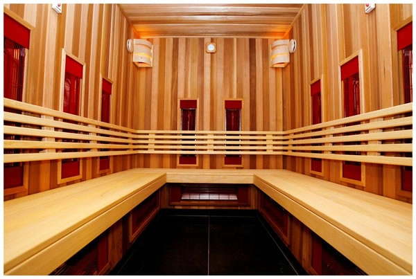 1000 Images About Infrarood Saunas Infrared On Pinterest