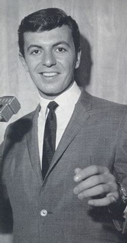 Dion Francis DiMucci , better known as Dion, is an American singer-songwriter whose work has incorporated elements of doo-wop, pop oldies music, rock and R&B styles—and, most recently, straight blues.