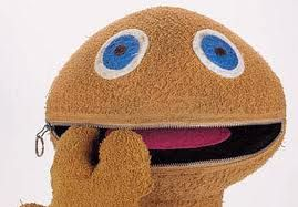 "i think he was called ""Zippy"" but my memories are faint.."