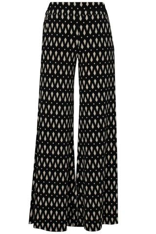 Palazzo Pants - from Joseph Ribkoff Early 2016 Collection
