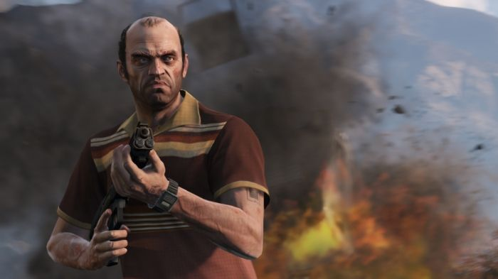Hands-on Previews Summary of Information - GTA 5 Cheats
