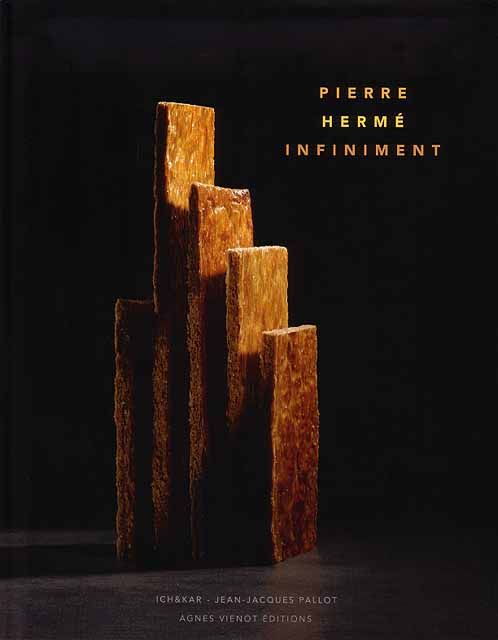 Infiniment by Pierre Hermé