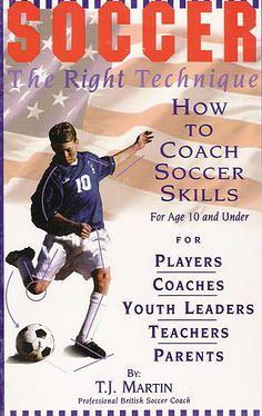 The basics of coaching children