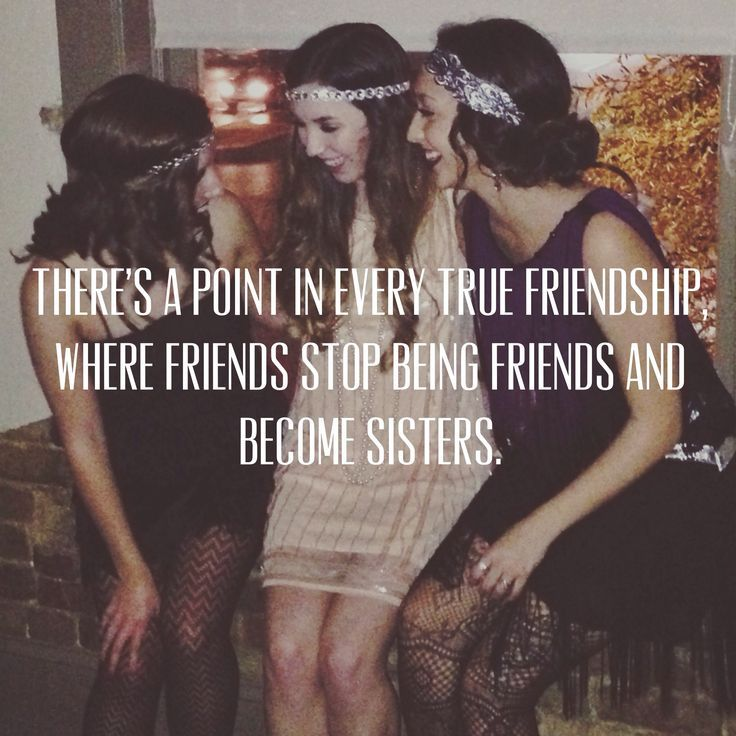 best friends like sisters quotes - Google Search