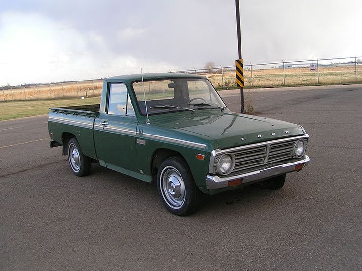 Hooniverse Asks- Would Anybody Buy a Mini-Truck These Days ...