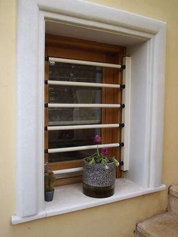 Comprar rejas para ventanas online a buen precio