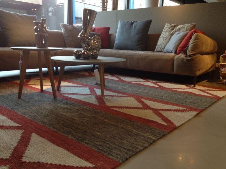 Bellamy Design 114-1 #vloerkleed #rug #wol #wool #interieur #interior