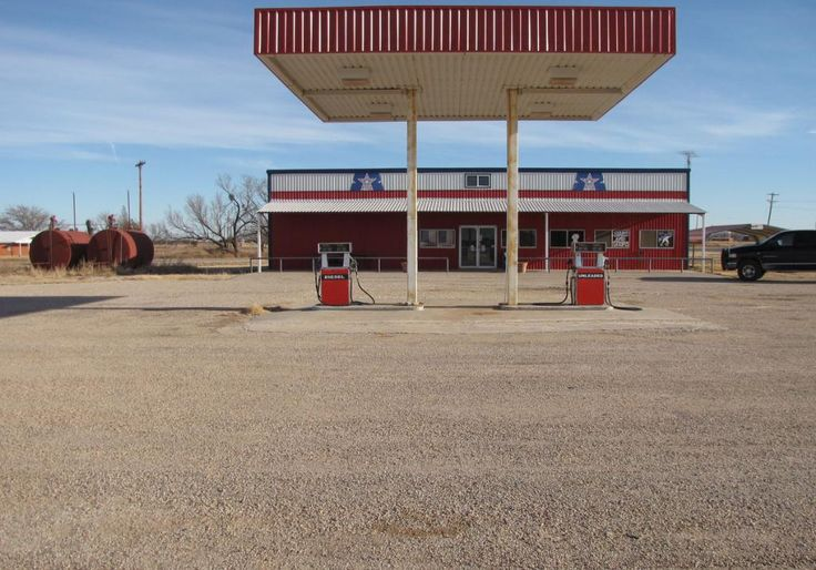 TX, Old Glory - Stars and Stripes Convenience Store up for sale