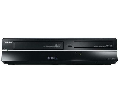 TOSHIBA DVR80KF DVD Recorder/VCR Combo + F3Y021BF2M HDMI 1.4 Cable - 2 m has been published at http://www.discounted-home-cinema-tv-video.co.uk/toshiba-dvr80kf-dvd-recordervcr-combo-f3y021bf2m-hdmi-1-4-cable-2-m/