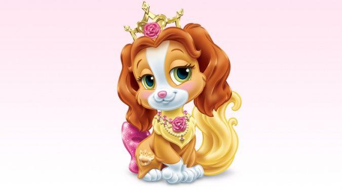 питомцы принцесс - Поиск в Google