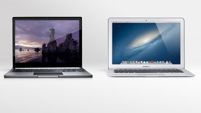 Chromebook Pixel vs Macbook Pro - Who won the battle?