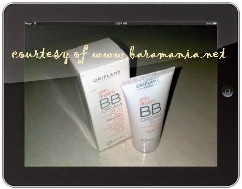 The Beautiful You: Giveaway September-BB Cream