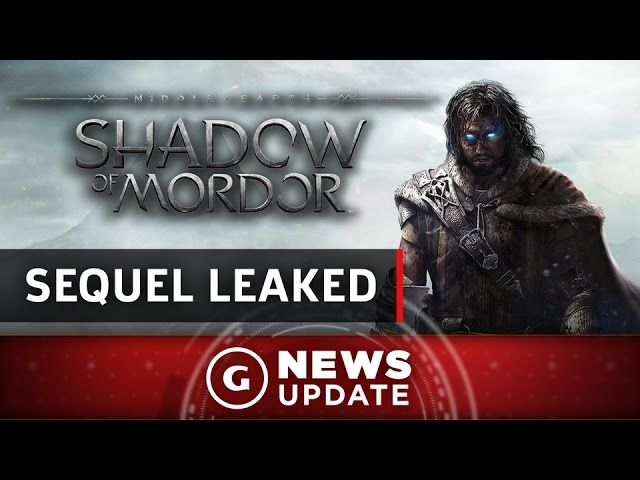 Shadow Of Mordor 2 Leaked - GS News Update - http://gamesitereviews.com/shadow-of-mordor-2-leaked-gs-news-update/